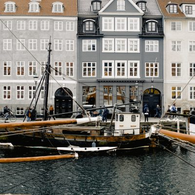 cómo estudiar en Dinamarca